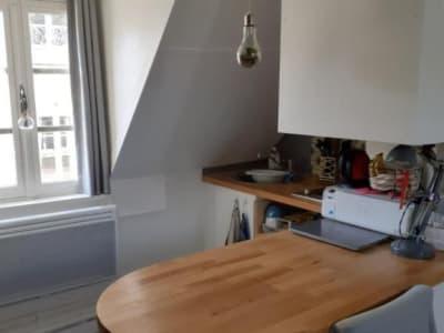 Appartement Dijon - 1 pièce(s) - 11.44 m2