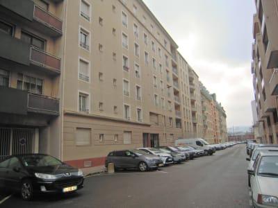 Lyon - 1 pièce(s) - 29,86 m2