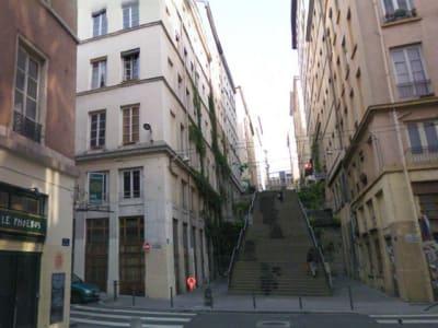 Lyon - 1 pièce(s) - 29,6 m2