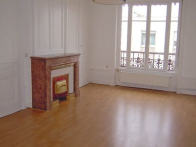 Lyon - 2 pièce(s) - 57,92 m2