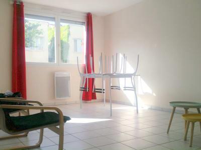 Lyon - 1 pièce(s) - 31,55 m2