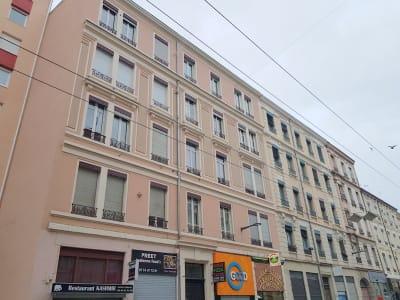 Villeurbanne - 2 pièce(s) - 41,14 m2