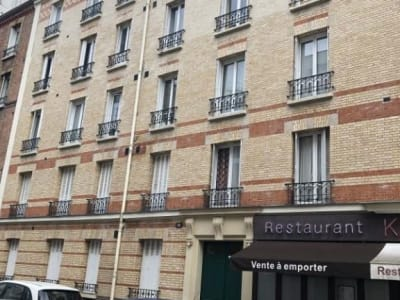 Boulogne Billancourt - 2 pièce(s) - 40 m2