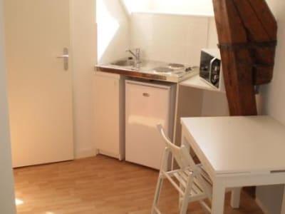 Appartement Grenoble - 1 pièce(s) - 11.83 m2