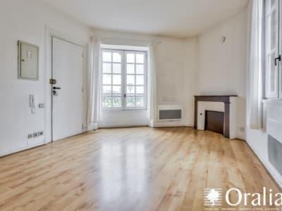 Bordeaux - 3 pièce(s) - 53 m2 - 1er étage
