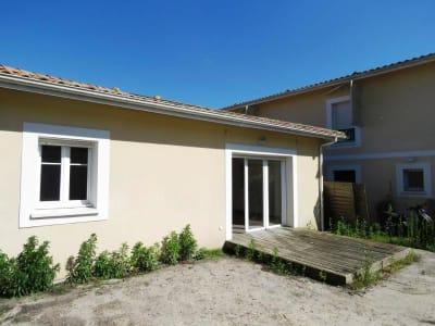 Maison Artigues Pres Bordeaux - 3 pièce(s) - 64.0 m2