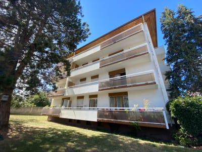 A LOUER - Appartement Reignier - 2 pièce(s) 57.90 m2