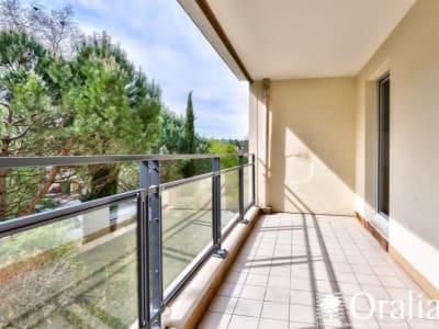Francheville - 4 pièce(s) - 84 m2 - 1er étage