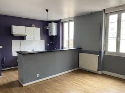 VALENCE - Appartement en centre ville