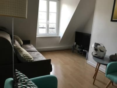 Paris 17ème - 2 pièce(s) - 32.95 m2