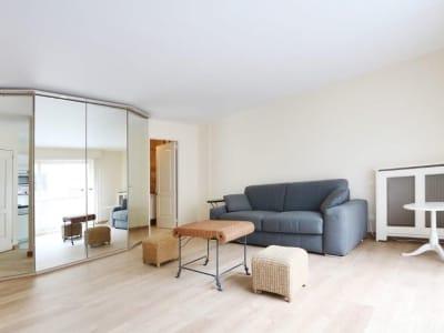 Paris 17ème - 1 pièce(s) - 36 m2