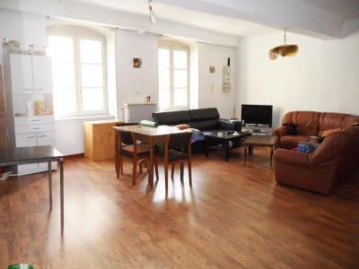 Appartement St Amour - 3 pièce(s) - 83.0 m2