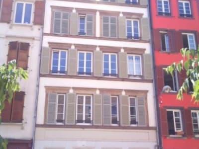 Strasbourg - 2 pièce(s) - 41.63 m2