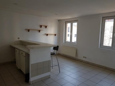 Strasbourg - 2 pièce(s) - 36 m2