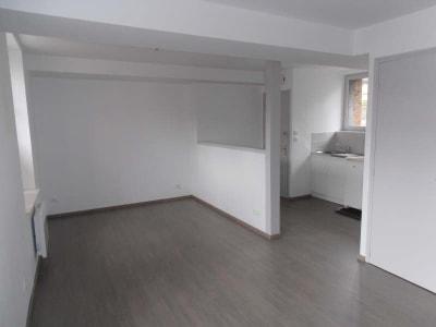 Doudeville - 2 pièce(s) - 35 m2
