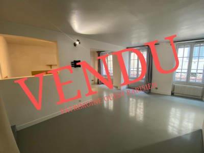 Maisons-laffitte - 2 pièce(s) - 48.67 m2