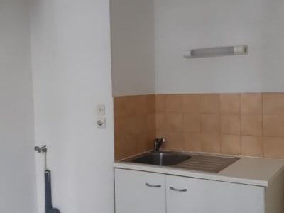 Appartement Paris - 1 pièce(s) - 23.55 m2