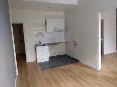 Appartement Paris - 2 pièce(s) - 31.68 m2