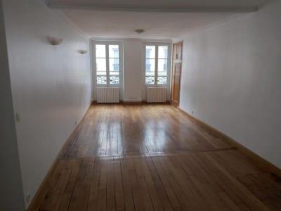 Appartement Paris - 3 pièce(s) - 48.0 m2