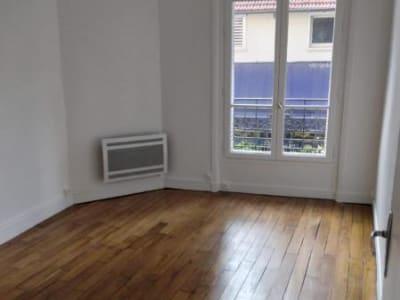 Appartement Paris - 2 pièce(s) - 32.38 m2