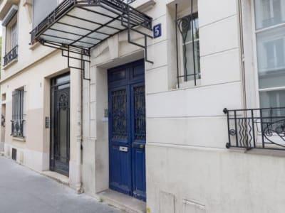 Appartement Paris 2 pièce(s) 47 m2
