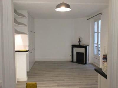 Paris 13 - 1 pièce(s) - 30 m2