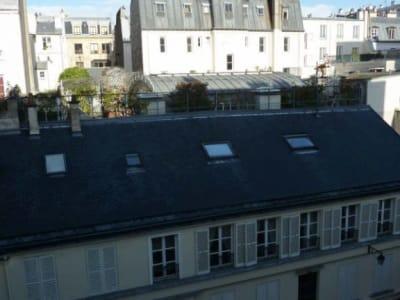 Paris 07 - 2 pièce(s) - 36 m2