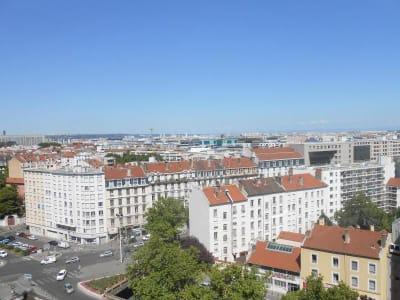 Appartement Lyon - 2 pièce(s) - 45.77 m2