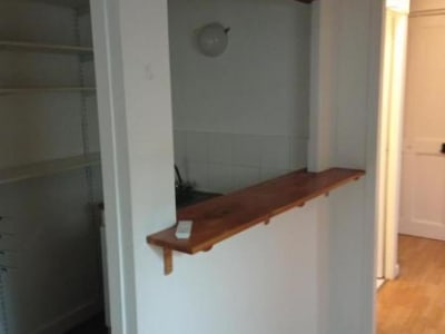 Appartement ancien Lyon - 1 pièce(s) - 26.0 m2