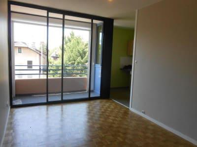 Appartement Lyon - 1 pièce(s) - 22.86 m2