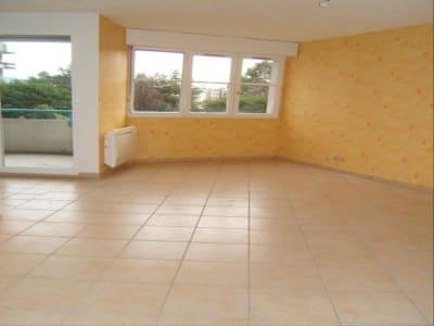 Appartement Grenoble - 2 pièce(s) - 48.19 m2