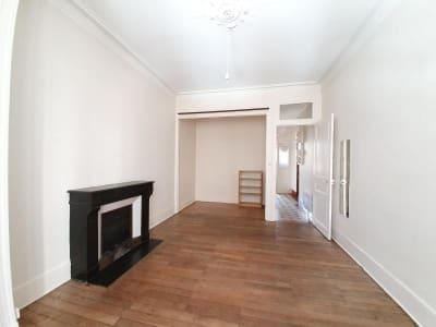 Appartement Grenoble - 1 pièce(s) - 42.0 m2