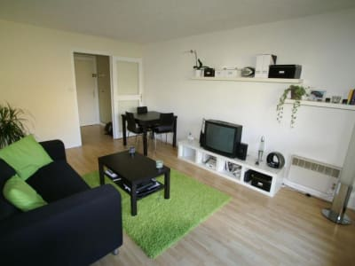 Appartement Grenoble - 2 pièce(s) - 37.18 m2