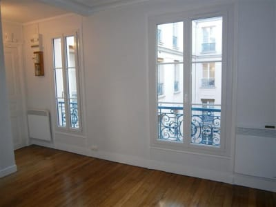 Appartement Paris - 2 pièce(s) - 35.29 m2