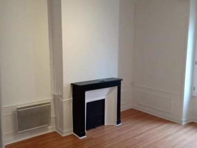 Appartement Paris - 1 pièce(s) - 24.75 m2