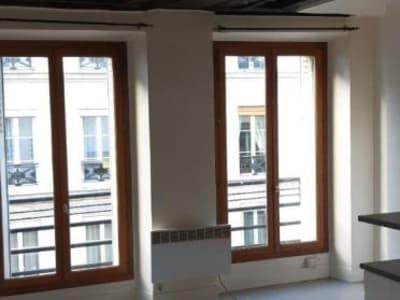 Appartement Paris - 1 pièce(s) - 24.04 m2