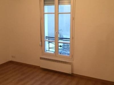 Appartement ancien Paris - 1 pièce(s) - 18.44 m2
