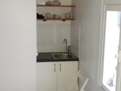 Appartement Paris - 1 pièce(s) - 9.35 m2