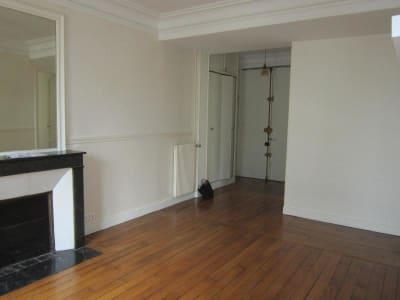Appartement Paris - 3 pièce(s) - 56.4 m2