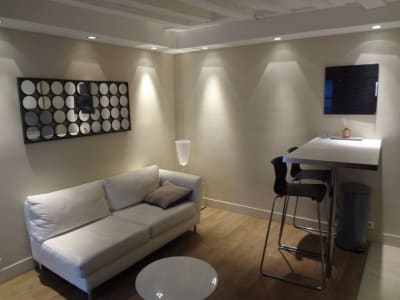 Paris-6e-arrondissement - 2 pièce(s) - 35 m2