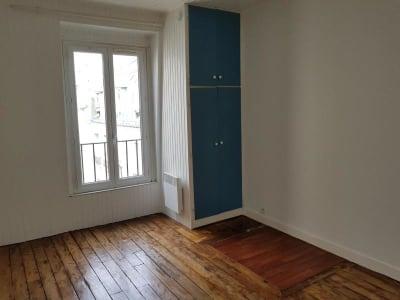 Appartement Paris - 1 pièce(s) - 23.66 m2