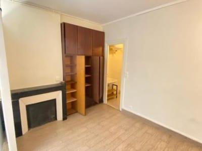 Appartement Paris - 1 pièce(s) - 17.81 m2