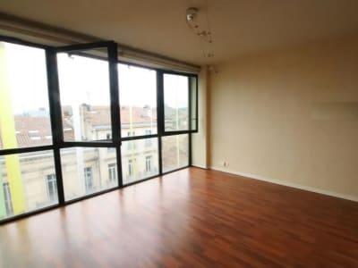 Bordeaux Chartrons - 2 pièce(s) - 46 m2 - 3ème étage