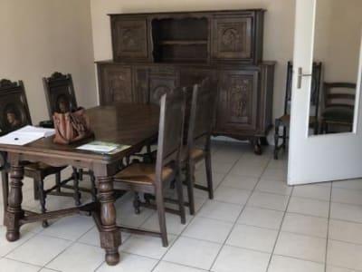 vente Appartement La chapelle des fougeretz