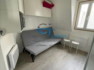 Paris 16 - 1 pièce(s) - 10 m2