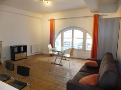 Appartement Lyon - 1 pièce(s) - 36.2 m2