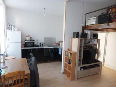 Appartement Caluire - 1 pièce(s) - 23.65 m2
