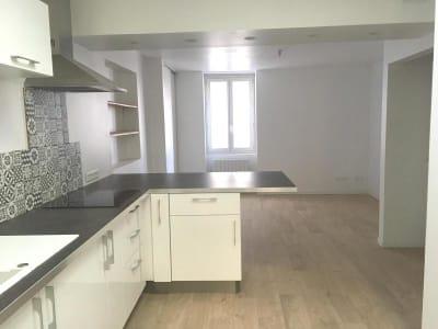 Appartement Villefranche Sur Saone - 3 pièce(s) - 57.08 m2