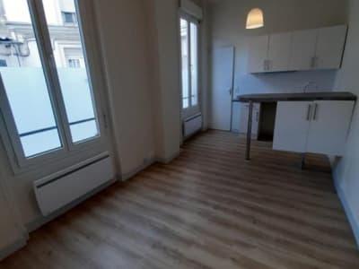 Appartement Boulogne - 1 pièce(s) - 18.46 m2