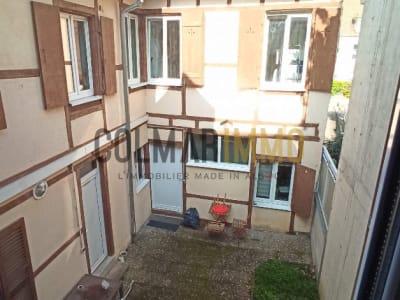 Appartement Colmar 2 pièces en duplex